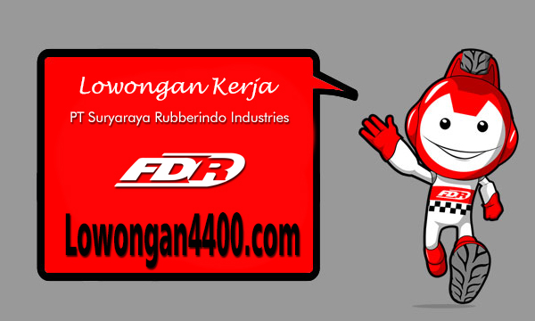 PT Suryaraya Rubberindo Industries