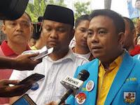 Haris Pertama Menyesalkan Pelanggaran Lingkungan di Lakukan Toyota Motor Manufacturing Indonesia