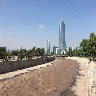 A singular Santiago