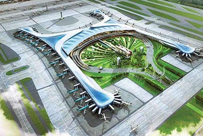 Noida_Airport