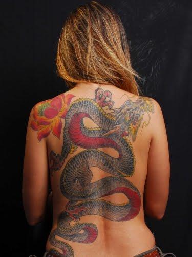 Segunda parte de tatoo - 3 3