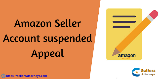 Amazon-seller-account-suspended-appeal