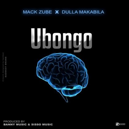 Download Audio   Mack Zube Ft Dullah Makabilla – Ubongo (Singeli)