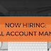 Αναζητείται Digital Account Manager