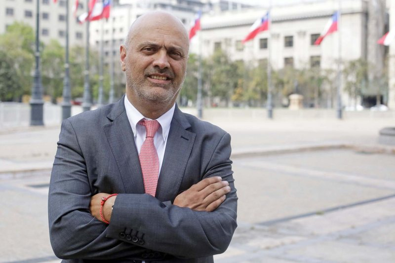 Cómo fue la sorpresiva elección telemática del nuevo alcalde de Estación Central
