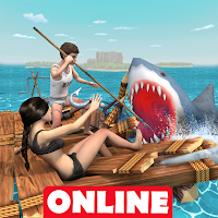 Raft Survival: Multiplayer mod apk