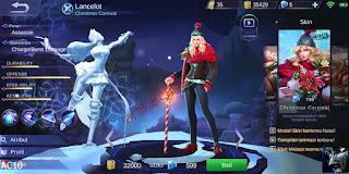 Cara Hack Skin Mobile Legends Terbaru 2020
