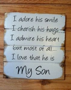 Quotes for sons