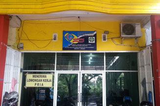 Lowongan Kerja Kolektor KSP Gemilang Makassar