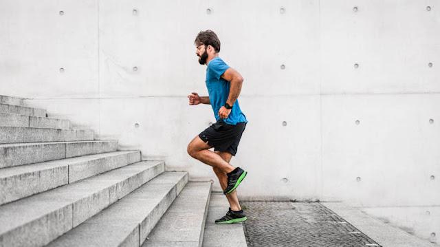 Correr: ejercicio para bajar de peso
