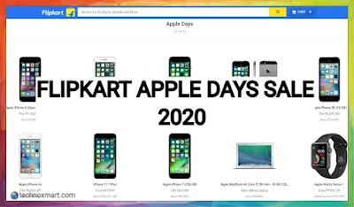 flipkart apple days sale 2020,apple days sale 2020,flipkart apple days,apple day sale 2020,