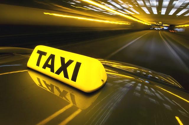 В чём основные отличия между Яндекс.Такси, Gett и Uber с точки зрения простого пассажира?