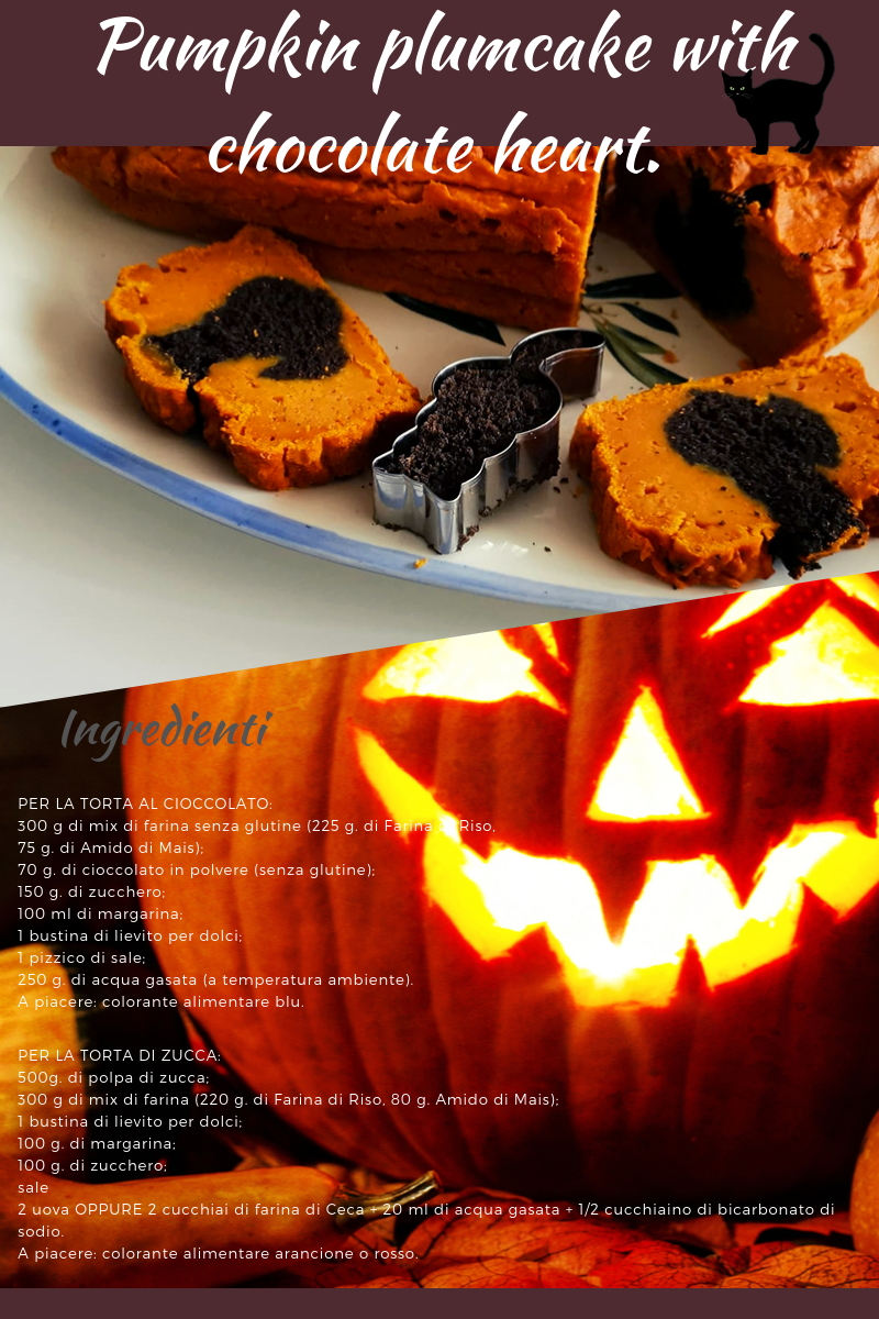 glutenfree+Pumpkin+plumcake