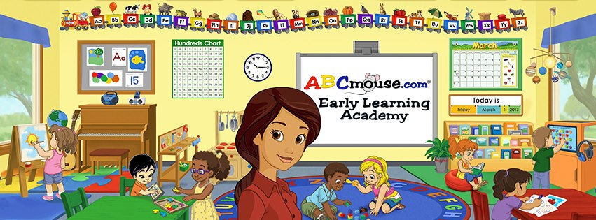 how much is a subscription to abcmouse com