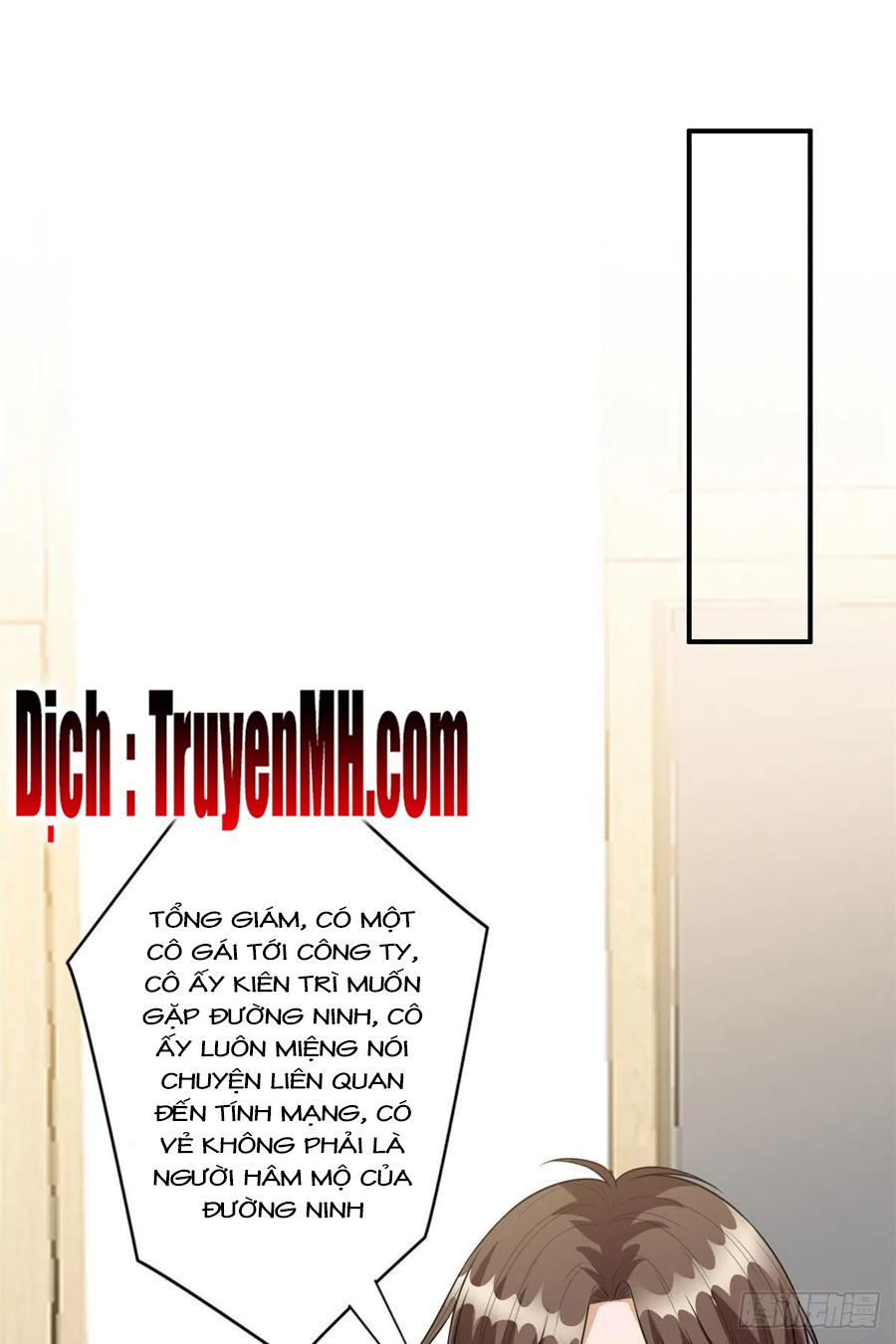 Ông Xã Kết Hôn Thử, Mạnh Thêm Chút Nữa Đi Chapter 355 - Trang 2