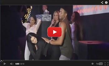 Αυστηρώς ακατάλληλο: Απίστευτα όργια σε ριάλιτι του MTV στην Κέρκυρα!