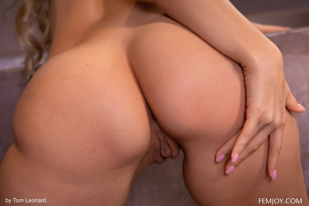 [FemJoy] Mary Rock - Bathed In Light