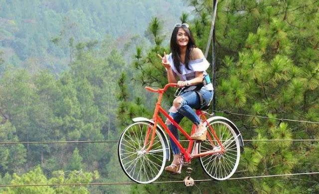 YUK, Tempat Wisata Malang Beserta Harga Tiket Masuk Terbaru 2020