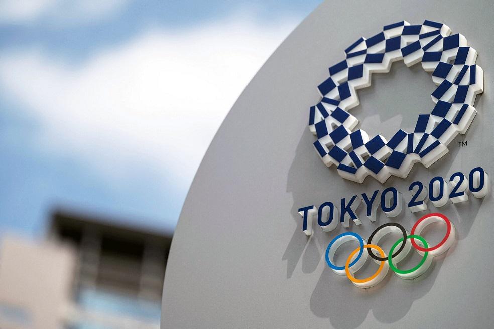Olympics Tokio 2020