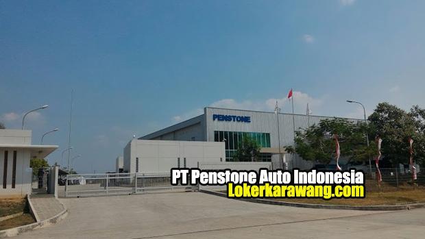PT Penstone Indonesia