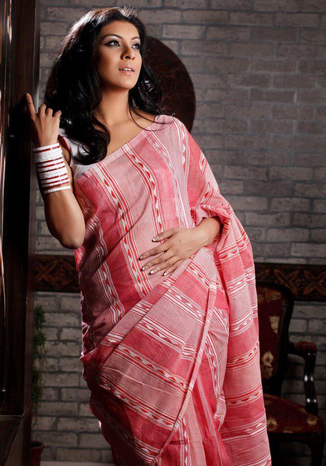 Bengali Model Girl Photo