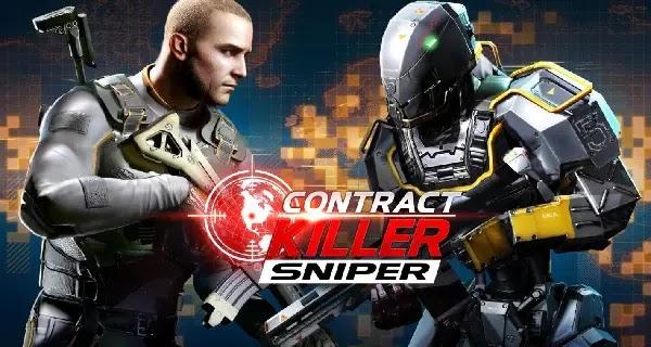 game sniper android terbaik