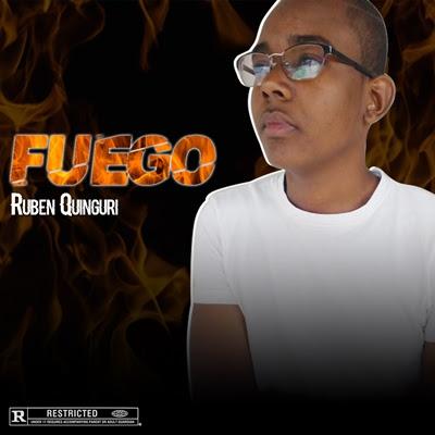 Rúben Quinguri - Fuego