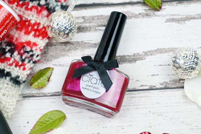 Dino's Beauty Diary - Top 5 Picks For Gorgeous Red Nails