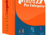 Download Nitro Pro 13.19.2.356 Enterprise Full Version Terbaru 2020 Working