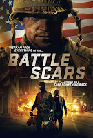 Battle Scars 2020 Dual Audio Hindi 720p HDRip