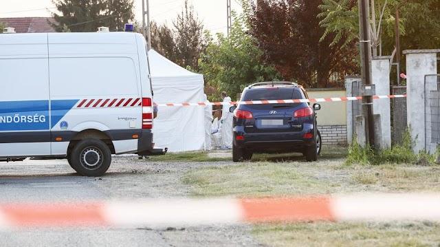 Vádat emelt az ügyészség a nyíregyházi kettős gyilkosság elkövetője ellen