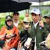 Presiden Jokowi Apresiasi Seluruh Jajaran Terkait dan Masyarakat Natuna dalam Evakuasi WNI dari Tiongkok