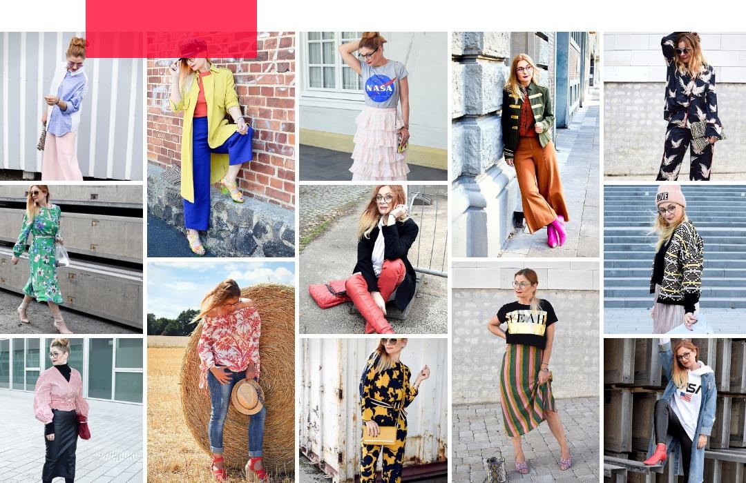 wie style ich mich als Frau ab 30, als Frau ab 40 modisch? Modeblog
