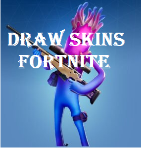 Draw skins fortnite,  where to find all the paint cans in Fortnite