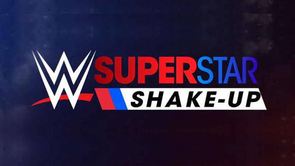 WWE superstar shake up 2019 predictions!!
