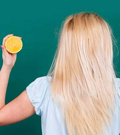 Comment utiliser le citron pour être belle avec une peau zéro défaut