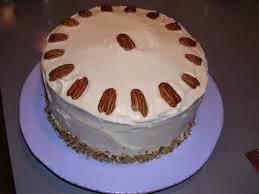 Fullers Walnut Layer Cake Recipe