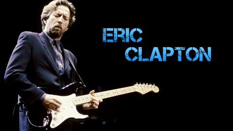 Eric Clapton: Biografía y Equipo