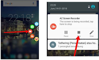 Cara Merekam Video Call Whatsapp Secara Otomatis Tanpa Aplikasi