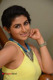 Actress Kruthika Jayakumar Latest Pictures in Yellow Dress  0056.JPG