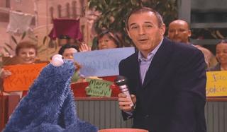 Sesame Street Episode 4115