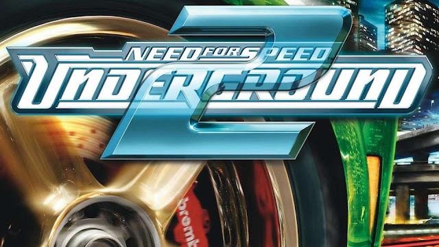 Need for Speed Underground 2 PC Full Version