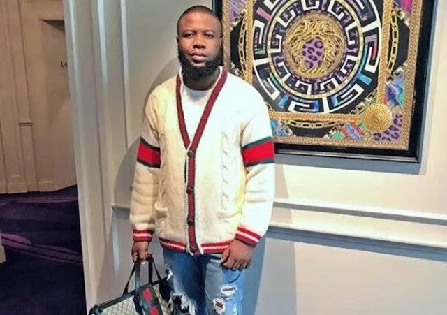 US Federal prosecutors officially charge Hushpuppi for fraud. Faces 20 years in US prison