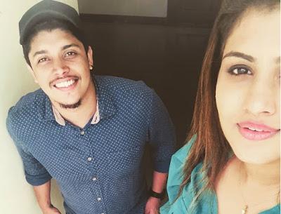 Alina Padikkal Marriage News