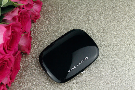 Contour Countess: Marc Jacobs - Air Blush - Kink And Kisses Review