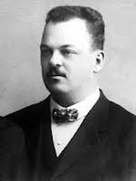 Penemu Restsleting Pertama Gideon Sundback