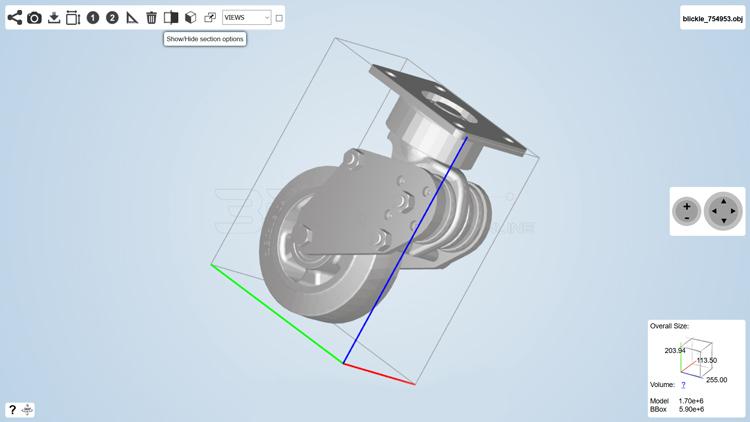 Интерактивная 3D модель на сайте и другие продвинутые трёхмерные WEB-коммуникации для вас и вашего бизнеса