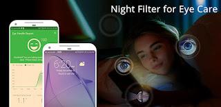 تحميل تطبيق Night Filter Blue Light Filter for Eye care 1.2.8.0.apk