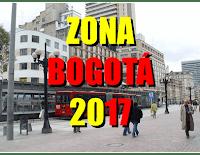 Zona Bogota 2017