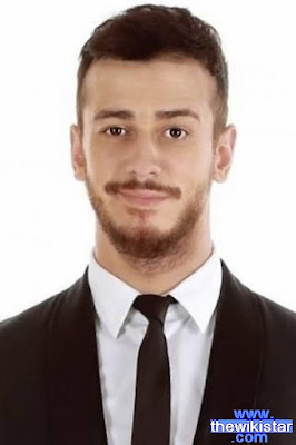سعد المجرد (Saad Lamjarred)، مغني مغربي